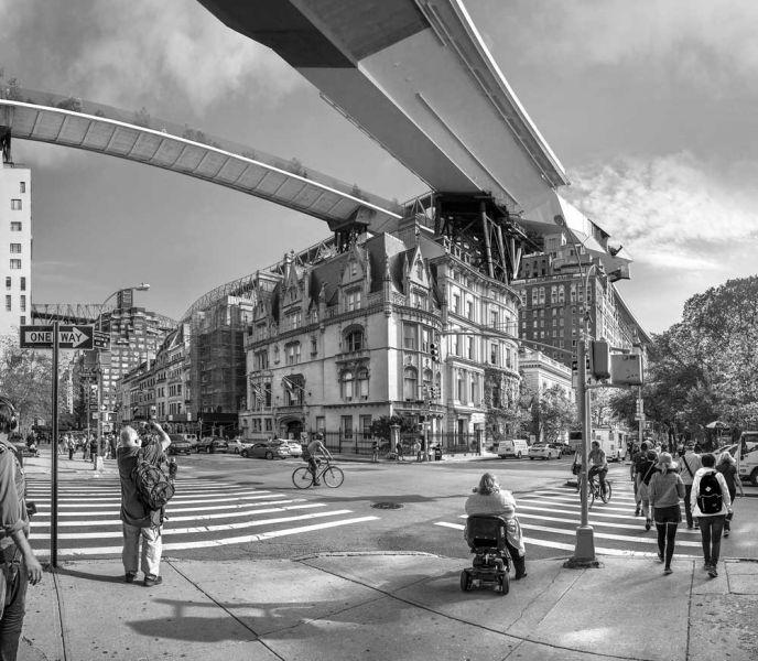 arquitectura Dionision González Parresia y Lugar