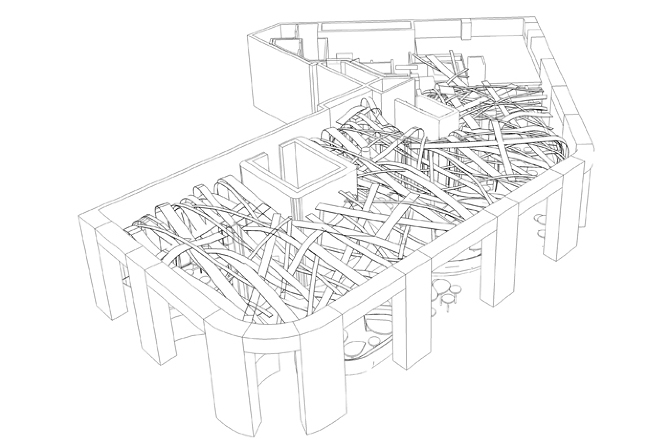 arquitectura_diseño_elequipocreativo_Ikibana_idea