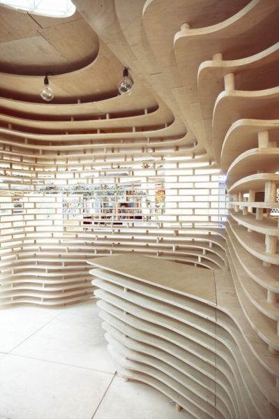 arquitectura_diseño en madera_custore pavilion