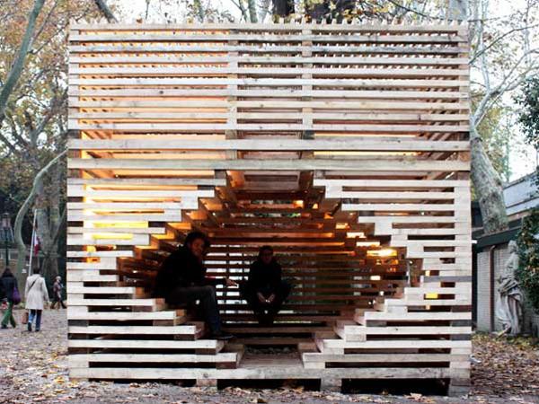 arquitectura_diseño en madera_ MILU