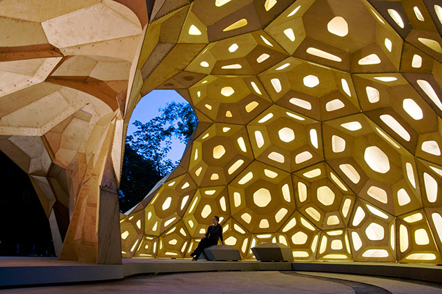 arquitectura_diseño en madera_ Research pavilion_2
