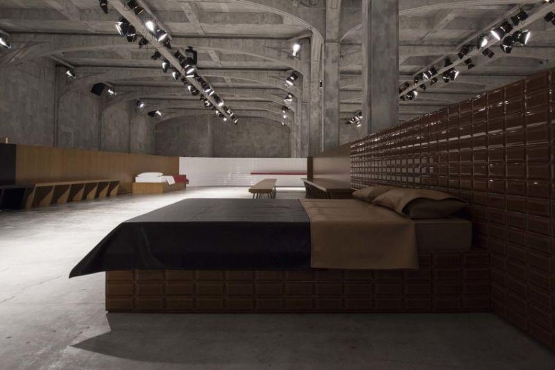 arquitectura_diseño_Pradas's show_OMA_interior 9_Alberto Moncada