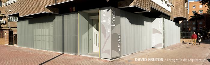 arquitectura_Dolores Alonso_Clínica de la Infertilidad Imar