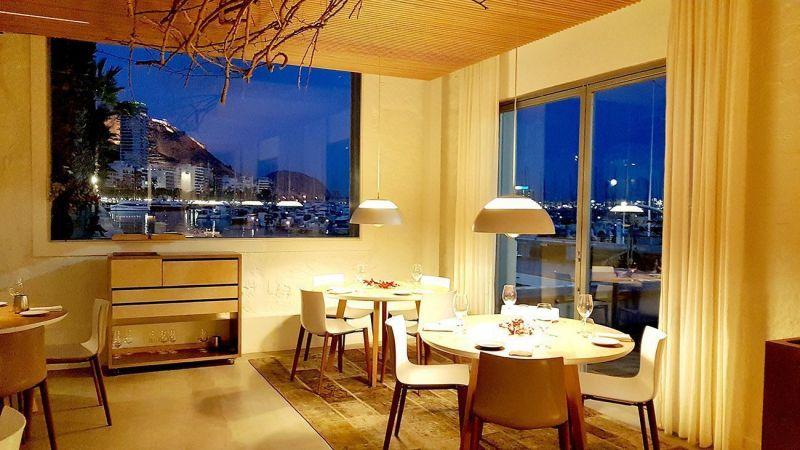 arquitectura_Dolores Alonso_restaurante puerto de Alicante