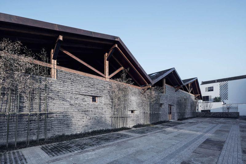 arquitectura_dongziguan_fachada parking
