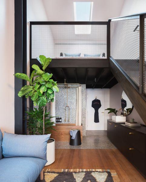 arquitectura_Paramount House Hotel_loft
