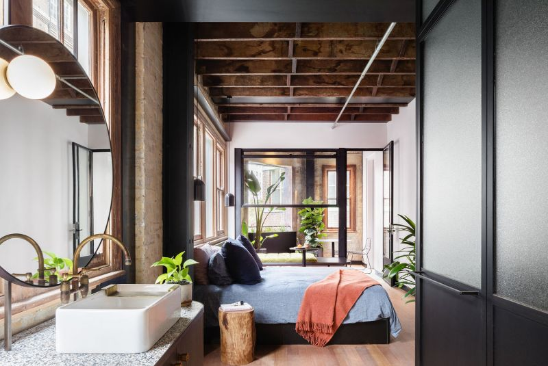 arquitectura_Paramount House Hotel_muebles