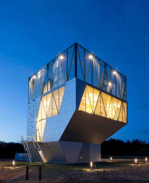arquitectura_Dorte Mandrup_Community Centre Herstedlund