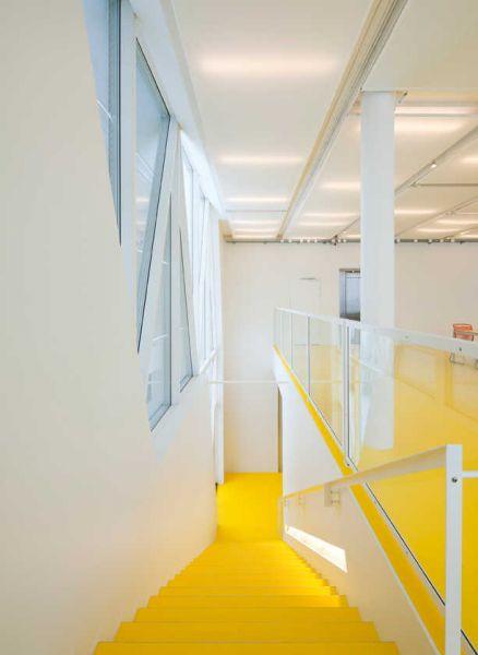 arquitectura_Dorte Mandrup_Community Centre Herstedlund_interior