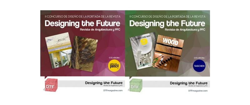 arquitectura, arquitecto, diseño, design, revista, publicación, concurso, Designing the future, DTF, arte