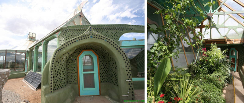 arquitectura, sostenibilidad, biotecture, earthship, michael reynolds