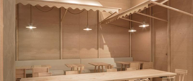 arquitectura, arquitecto, diseño, interior, interiorismo, Eat Rice&Noodles, Bangkok, Onion Studio, Siriyot Chaiamnuay, Arisara Chaktranon