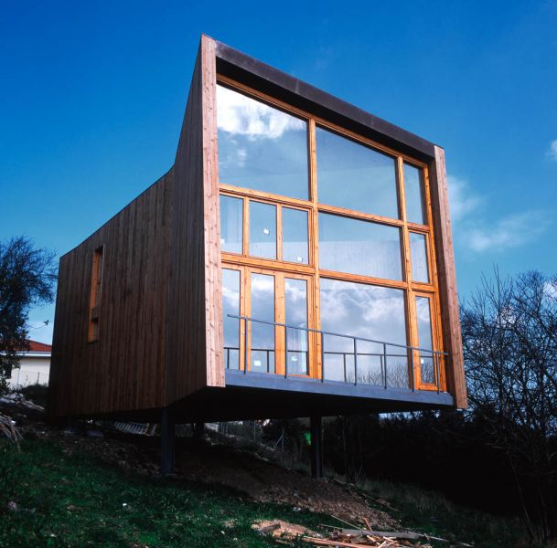 arquitectura_Ecosistema Urbano_HOUSE OF STEEL AND WOOD2
