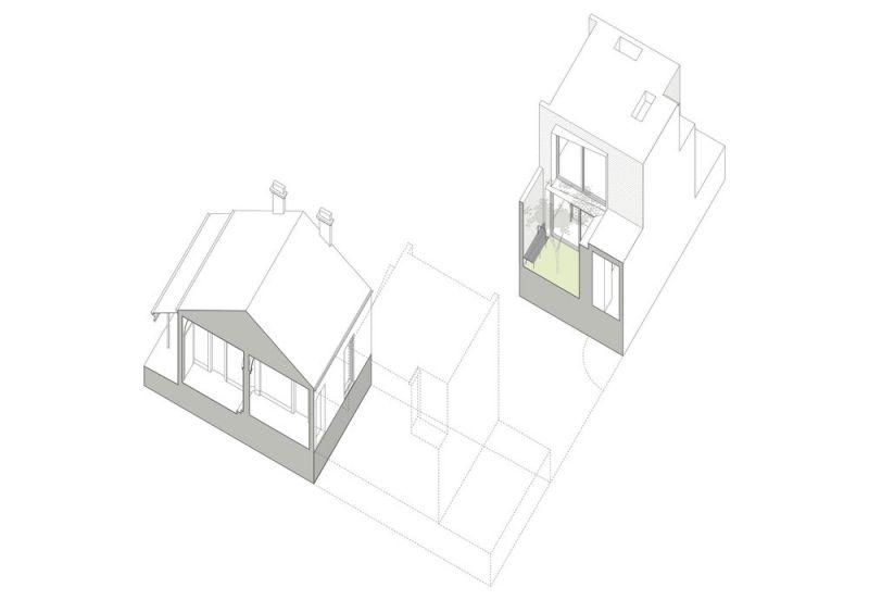 arquitectura_ELGINSTRESIDENCE_axonometría