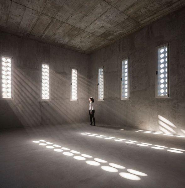 arquitectura_Elisa Valero_escuela Cerillo_INTERIOR