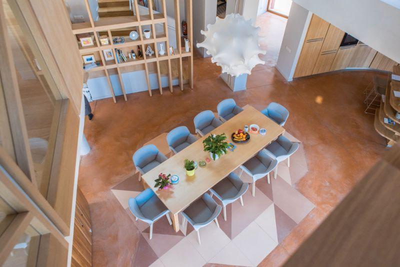 arquitectura pabellon kalida embt arquitectos interior