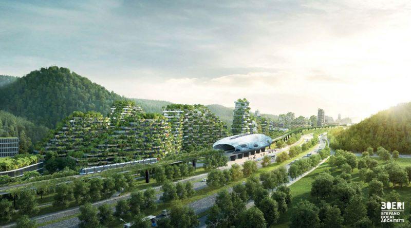 arquitectura CSCAE emergencia climatica arquitectura sostenible stefano boeri