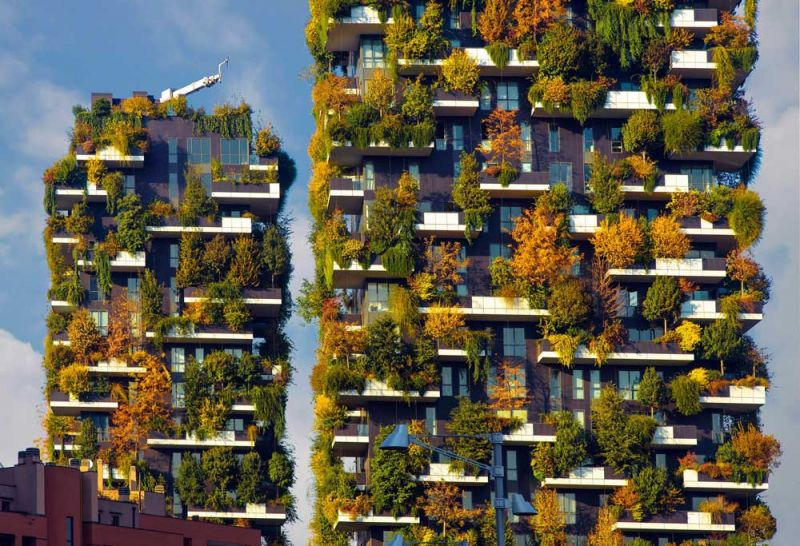 arquitectura CSCAE emergencia climatica arquitectura sostenible stefano boeri torres