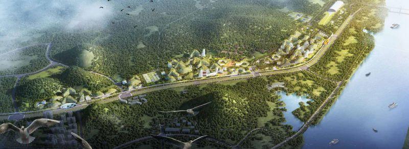 arquitectura CSCAE emergencia climatica arquitectura sostenible stefano boeri ciudad futuro
