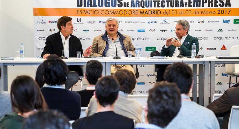 Arquitectura, Empresa, Madrid, Evento