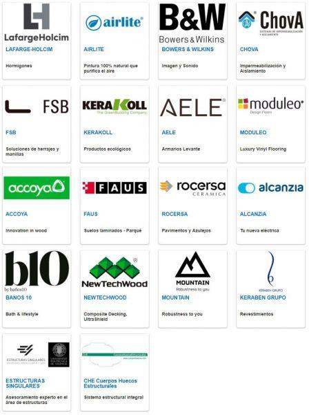 arquitectura, empresas