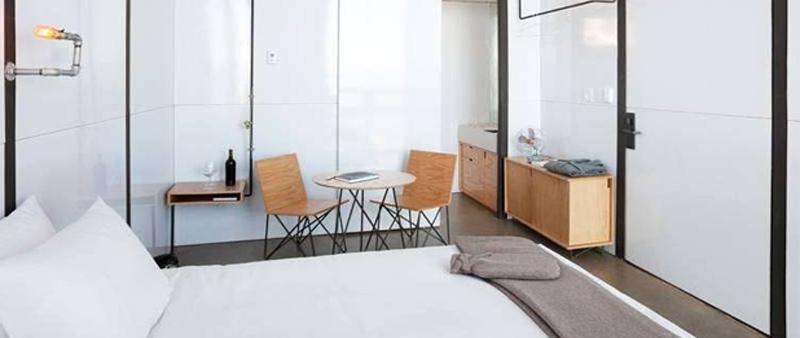 arquitectura, arquitecto, sostenible, diseño, interiorismo, ecológico, hotel endémico, Gracia Studio