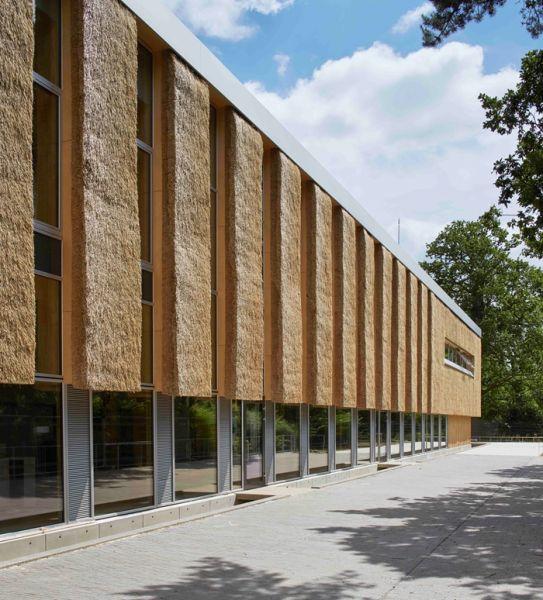 arquitectura_Enterprise Centre_fachada