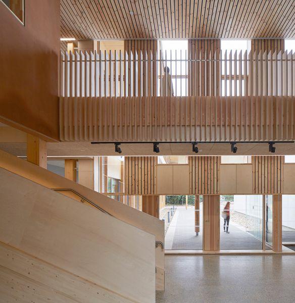 arquitectura_Enterprise Centre_interior_5
