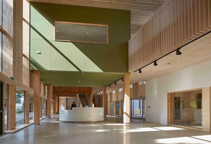 arquitectura_Enterprise Centre_interior_7