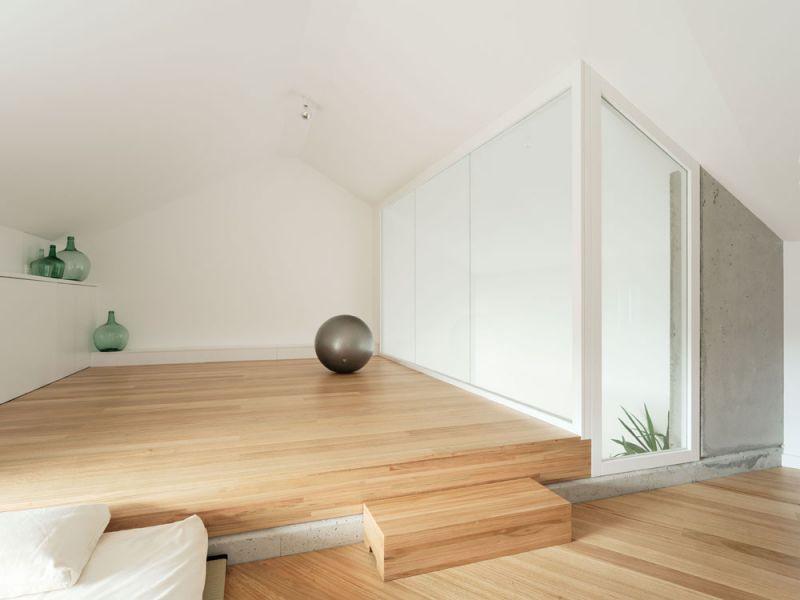 arquitectura entrevista arrokabe arquitectos casa cachons passivhaus primera planta estudio habitacion
