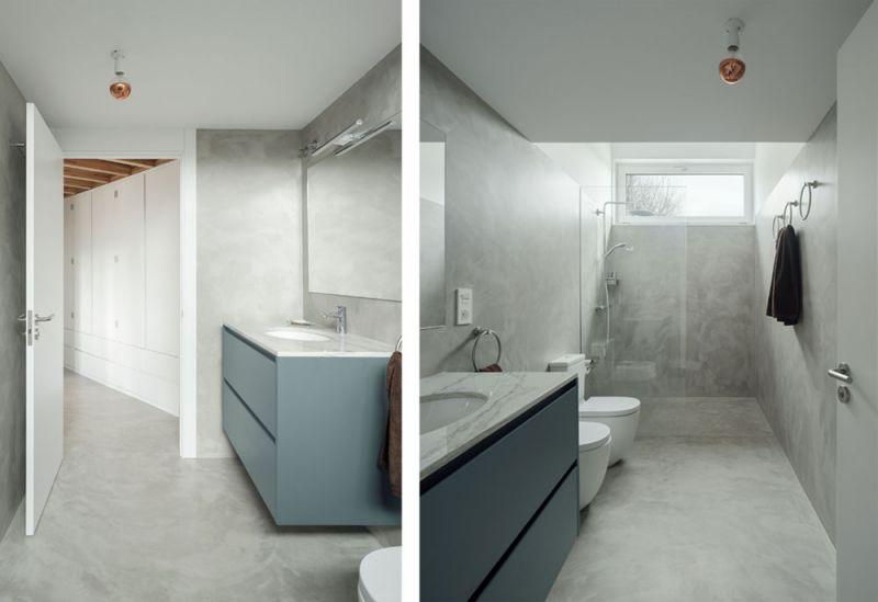 arquitectura entrevista arrokabe arquitectos casa cachons passivhaus baño aseo