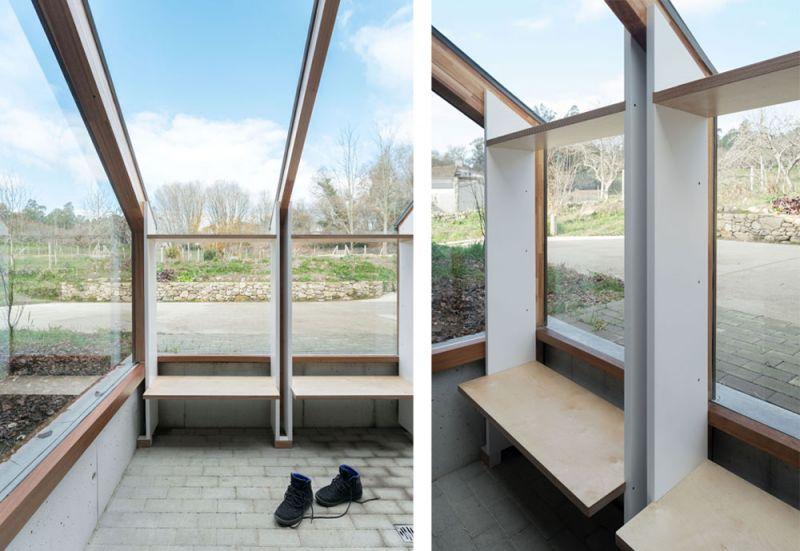 arquitectura entrevista arrokabe arquitectos casa cachons passivhaus winter garden
