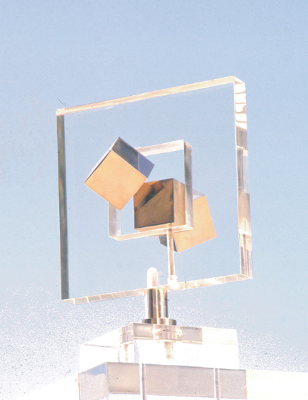 arquitectura escultor constructivismo julian mendez sadia territorios magneticos arquitecturayempresa