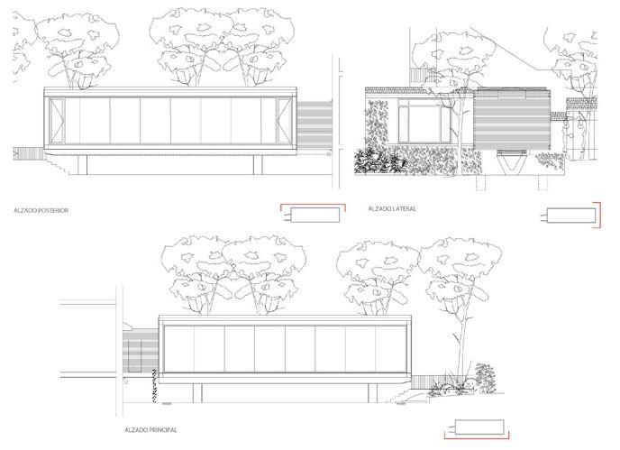arquitectura_espinet-ubach_restaurante hispania_alzados