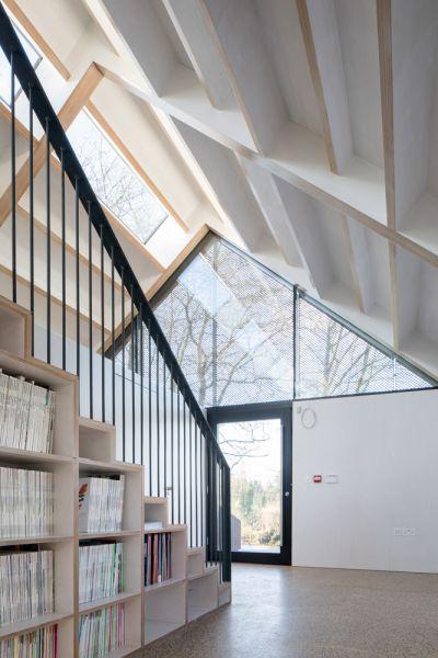 arquitectura_estudio fallahogey_hall