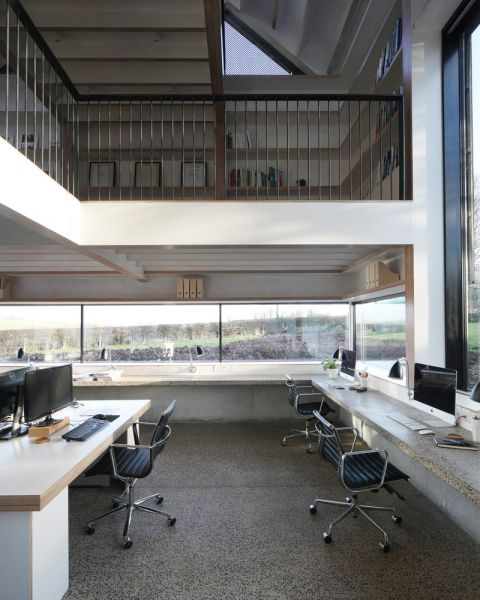 arquitectura_estudio fallahogey_estudio