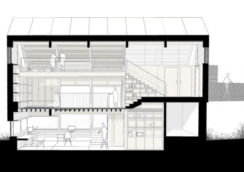 arquitectura_estudio fallahogey_sec longitudinal