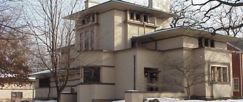 arquitectura, arquitecto, función, funcionalidad, Frank Lloyd Wright, arquitectura moderna, principio siglo XX, arquitectura japonesa