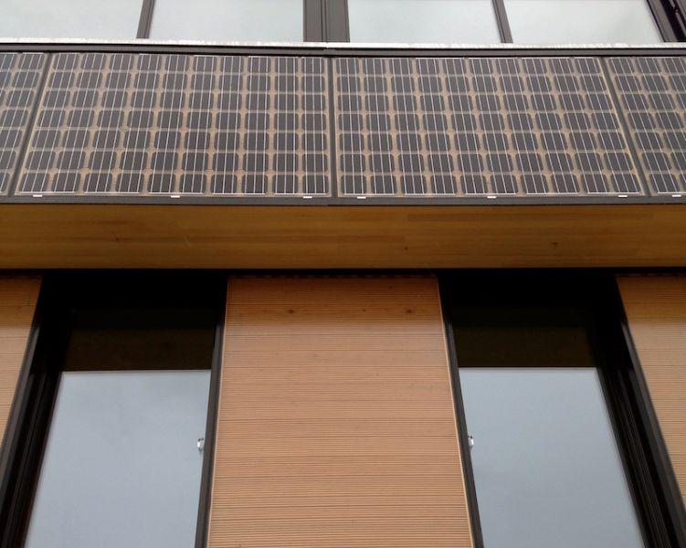 arquitectura_fachada SAF_panel fotovoltaico