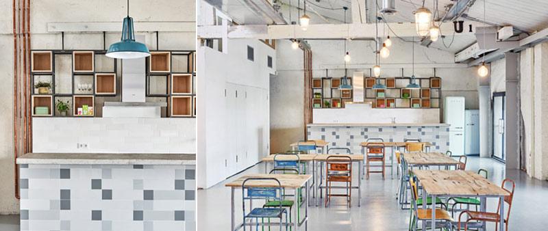 arquitectura, interiorismo, diseño, fairphone, oficinas