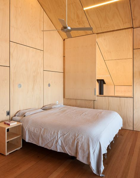 arquitectura_Fe304 House_Crosson Architects_dormitorio