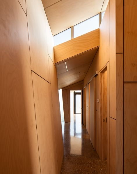 arquitectura_Fe304 House_Crosson Architects_luz interior