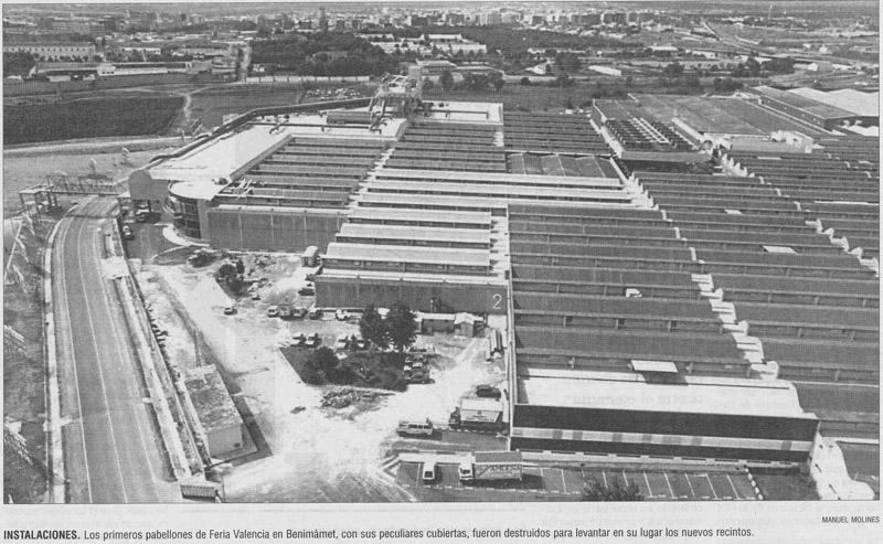 arquitectura vista aerea proyecto 1969