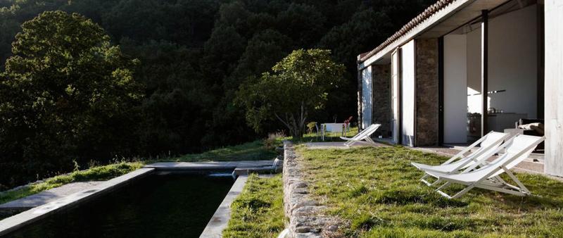 arquitectura, arquitecto, ecología, sostenible, diseño, interiorismo, sostenibilidad, ecológico, Ábaton, Extremadura