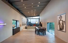 arquitectura_Flato Lake_Casa del desierto_interior2