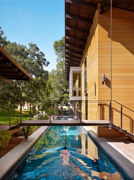 arquitectura_Flato Lake_Hog Pen Creek Residence_exterior3