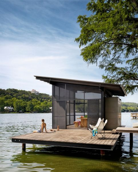 arquitectura_Flato Lake_Hog Pen Creek Residence_exterior4