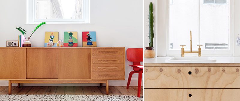arquitectura, diseño, interiorismo, Clare Cousins Architects, apartamento Flinders Lane