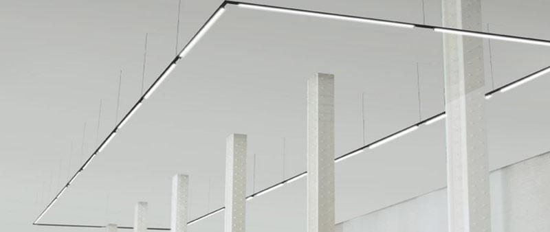 Fluvia, iluminación con diseño ganador | Arquitectura - photo#4