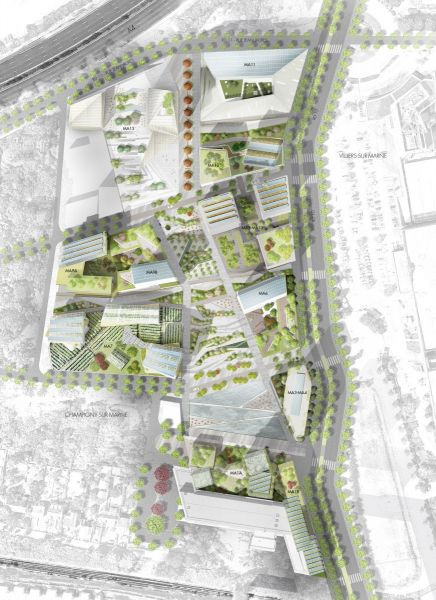 arquitectura_FORESTBLANCHE_BalconSurParis_DioramaCompagnieDePhalsbourgArchitectes3